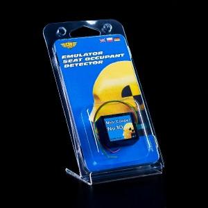 Mini Cooper Stoelmat Sensor NO-10