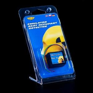 Mercedes Stoelmat Sensor NO-04