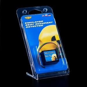 Mercedes Stoelmat Sensor NO-05