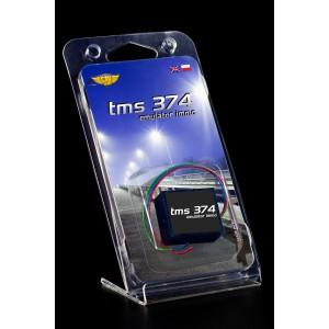 TMS 374 Immo Emulator